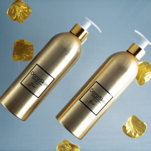 DoroSkin Gold Brightening Lotion