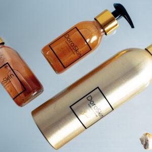 DoroSkin SSB Gold Premium Skincare